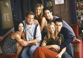 Friends: Jennifer Aniston e Lisa Kudrow contam detalhes dos bastidores da série