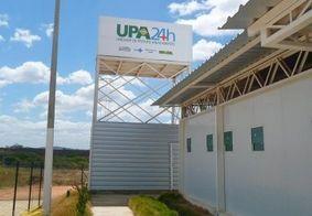Falta de oxigênio causa transferência emergencial de pacientes em UPA, na Paraíba