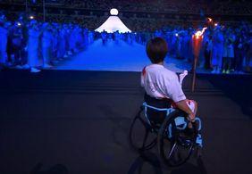 Olimpíadas: Por que o Brasil desfilou na abertura com apenas quatro pessoas