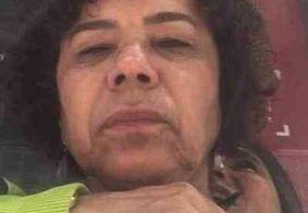 Mulher faz selfie durante sequestro em São Paulo
