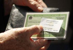Eleitores podem solicitar certidão de quitação eleitoral pela internet a partir desta segunda (15