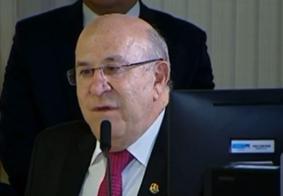 Suplente de Veneziano, Ney Suassuna assume mandato no Senado
