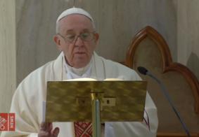 Vídeo: Papa pede orações aos profissionais que trabalham nos meios de comunicação