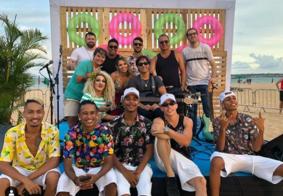 Tambaú de Verão estreia neste sábado com várias atrações