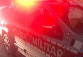 Operação da PM apreende drogas e arma no bairro Mandacaru, em João Pessoa