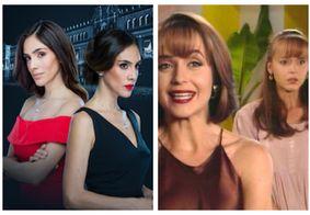 Televisa libera primeiro capítulo da nova versão de 'A Usurpadora'; assista