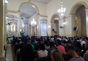 Igreja Católica inicia preparação para Páscoa
