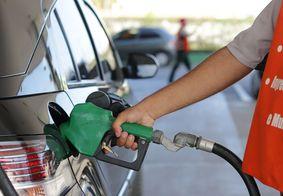 Litro da gasolina é encontrado a R$ 4,15 na Grande João Pessoa, diz Procon