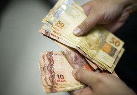 13º salário é pago para servidores da Paraíba nesta sexta (11)