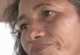 """""""Não tem trabalho e as pessoas estão morrendo de fome"""", revela venezuelana recém-chegada à Paraíba"""