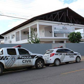 Homem condenado a mais de 23 anos por roubos e furtos é preso na Paraíba