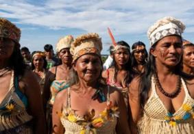 Índios tomam museu em MT para exigir devolução de urnas sagradas