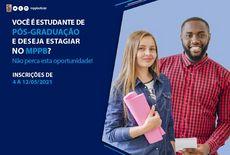 Inscrições para 163 vagas de estágio no MPPB encerram nesta quarta (12)