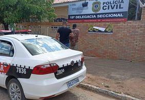 Polícias Civil e Militar, em ação integrada, prendem suspeito de matar tio em Catolé do Rocha menos de 24 horas após o crime