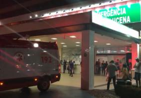 Dívida por causa de drogas pode ter provocado agressão física em Cabedelo, diz polícia