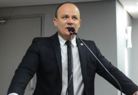 Após Operação Calvário, deputado Cabo Gilberto pede novas eleições para o governo da PB