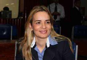 """""""Não existe compromisso do Progressistas com Renan"""", diz Daniella Ribeiro sobre presidência do Senado"""
