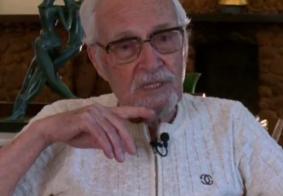 Chargista Lanfranco Aldo, o Lan, morre aos 95 anos
