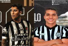 Treze e Botafogo-PB anunciam reforços nas equipes; veja
