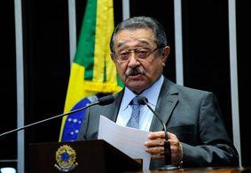Há mais de um mês internado, José Maranhão enfrenta complicações da Covid-19