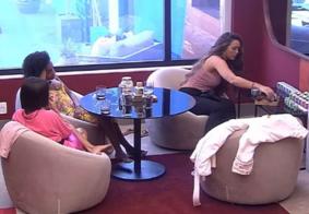 'Enquanto tiver o Babu, a Marcela vai nele', diz sister ao especular escolhas no BBB