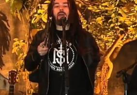 AO VIVO: acompanhe a live da banda Mato Seco