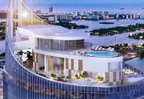 Hulk compra mansão avaliada em R$ 20 milhões nos EUA, diz colunista
