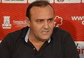 TJPB nega habeas corpus a ex-presidente do Campinense