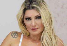 Antonia Fontenelle manda indireta pra Anitta e causa polêmica nas redes sociais
