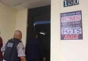 OAB-PB flagra esquema de captação ilegal de cliente no centro de João Pessoa