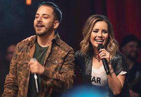 Show da turnê de Sandy & Júnior muda de local e vai poder receber o dobro de público