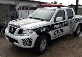 Homem é morto a tiros em via pública no bairro das Indústrias, em JP