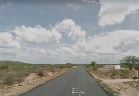 Crime foi registrado na estrada que liga Picuí a Nova Palmeira