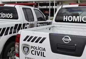 Homem é assassinado a tiros na Paraíba