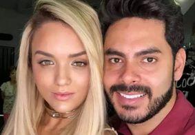 Rafa Kalimann declara torcida para o ex-marido Rodolffo no BBB21