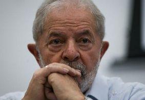 Lula é hospitalizado em São Paulo com quadro de bacteremia