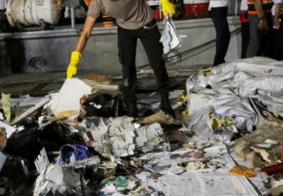 Empresa responsável por avião que caiu e matou 189 pessoas é auditada