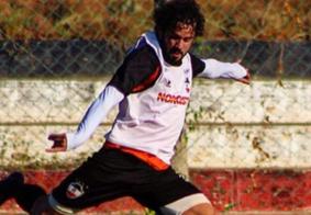 Botafogo-PB desiste de contratar jogador que rompeu contrato com clube no PI para jogar no Belo