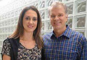 Fernanda Venturini abre o jogo sobre o fim do relacionamento de 25 anos com Bernardinho