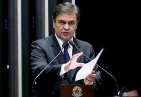 Cássio critica 'agiotagem oficial' da Caixa que eleva juros em contratos de prefeituras