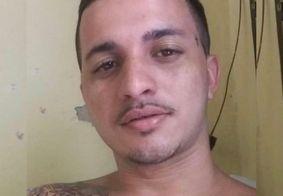 Jovem foi encontrado morto em Jacarapé