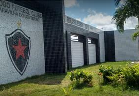 Sanitização do CT do Botafogo-PB é iniciada; funcionários e atletas serão testados