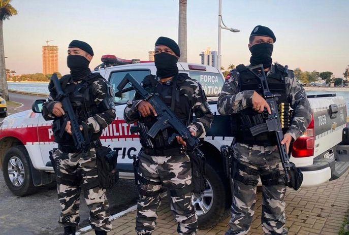 Documento traz promoções a Policiais Militares