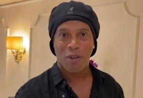 Ronaldinho Gaúcho reúne ex-namoradas para depor contra affair que pede pensão