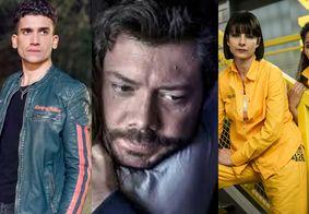 Filmes e Séries na Netflix com o elenco de La Casa de Papel