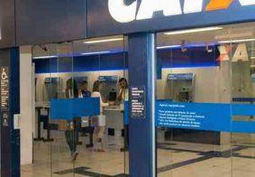 Confira quais agências da Caixa estão abertas na Paraíba neste sábado (5)