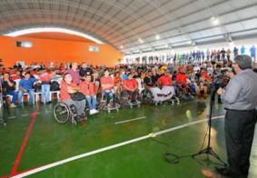 Veja como vão funcionar os programas Bolsa Esporte e Paraíba Esporte Total