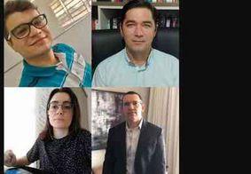 Secretaria do Tesouro Nacional premia estudantes da Paraíba; veja