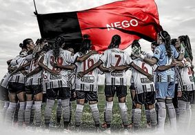 Jogando em casa, Botafogo-PB estreia no Brasileiro Feminino