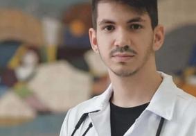 Policial suspeito de matar médico recém-formado é preso